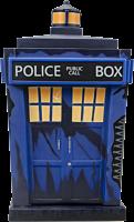 """Doctor Who - Titans 8"""" Trenzalore TARDIS Vinyl Figure"""