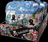 "Tokidoki - Series 2 Mermicorno 4.5"" Blind Bag Clip On Plush (Display of 12)"