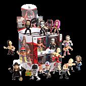 """WWE - 3"""" Vinyl Action Figure Blind Box (Display of 12)"""