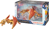 """Game of Thrones - Viserion the Dragon 3"""" Vinyl Action Figure"""