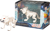 """Game of Thrones - Ghost the Wolf 3"""" Vinyl Action Figure"""