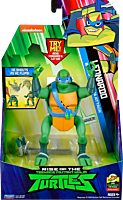 "Rise of the Teenage Mutant Ninja Turtles - Leonardo Backflip Attack 5.5"" Action Figure"