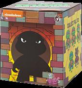 """Teenage Mutant Ninja Turtles - TMNT 3"""" Vinyl Blindbox (Single)"""