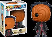 Tobi Pop! Vinyl Figure