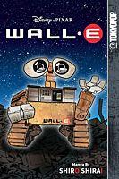 Wall-E - Wall-E Manga Paperback