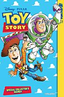 TOK85772-Toy-Story-Toy-Story-1-&-2-Collector's-Edition-Manga-Paperback-Book