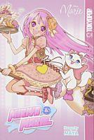 The Aristocats - Miriya & Marie Manga Paperback