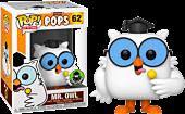 Tootsie Roll - Mr. Owl with Tootsie Funko Pop! Vinyl Figure (Popcultcha Exclusive)