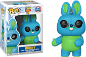 Toy Story 4 - Toy Story Bunny Funko Pop! Vinyl Figure