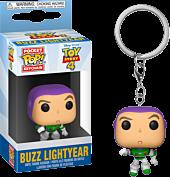 Toy Story 4 - Buzz Lightyear Pocket Pop! Vinyl Keychain by Funko