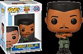 Toy Story 4 - Combat Carl Jr.Funko Pop! Vinyl Figure