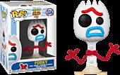 Toy Story 4 - Toy Story Forky Sad Funko Pop! Vinyl Figure.