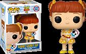 Toy Story 4 - Gabby Gabby with Forky Funko Pop! Vinyl Figure.