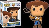 Toy Story 4 - Toy Story Woody Funko Pop! Vinyl Figure.