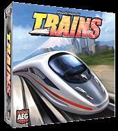 Trains - Board Game