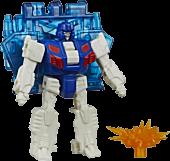 "Transformers: Generations - Battle Masters Smashdown Earthrise War for Cybertron 4"" Action Figure"