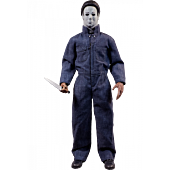Halloween 4: The Return of Michael Myers - Michael Myers 1/6th Scale Action Figure