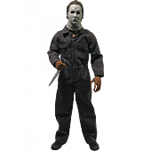 Halloween 5: The Revenge of Michael Myers - Michael Myers 1/6th Scale Action Figure
