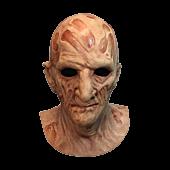 A Nightmare on Elm Street 2: Freddy's Revenge - Freddy Krueger Deluxe Mask