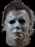 Halloween (2018) - Michael Myers Adult Mask (One Size)