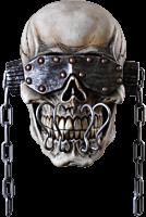 Megadeth - Vic Rattlehead Adult Mask (One Size)