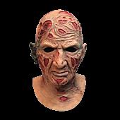 A Nightmare on Elm Street - Freddy Krueger Deluxe Mask