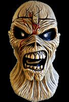Iron Maiden - Piece of Mind Eddie Mask