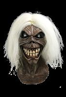 Iron Maiden - Killers Eddie Mask