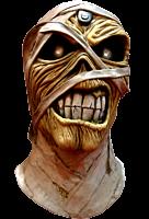 Iron Maiden - Powerslave Mummy Eddie Mask