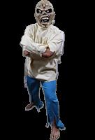 Iron Maiden - Piece of Mind Eddie Adult Costume (One Size Fits Most)