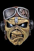 Iron Maiden - Aces High Eddie Mask