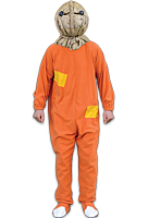 Trick 'r Treat - Sam Adult Costume (One Size Fits Most)