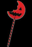 Trick 'r Treat - Sam's Bitten Lollipop 1:1 Scale Prop Replica