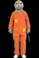 Trick 'r Treat - Sam Children's Costume (One Size Fits Most)