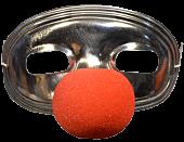 Halloween 4: The Return of Michael Myers - Jamie Lloyd Clown Face Mask