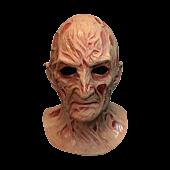 A Nightmare on Elm Street 4: The Dream Master - Freddy Krueger Dream Master Deluxe Mask