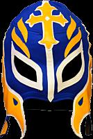 WWE - Rey Mysterio Blue Mask