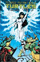 Teenage Mutant Ninja Turtles - Volume 03 Classics Trade Paperback (TPB)