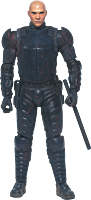 "The Walking Dead - Comic Series 2 - Glenn 5"" Action Figure"