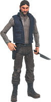 "The Walking Dead - Comic Series 2 - The Governor 5"" Action Figure"