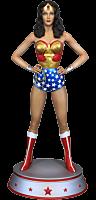 Wonder Woman (1975) - Wonder Woman 1/6th Scale Maquette Statue
