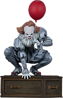 """It (2017) - Pennywise 13"""" Maquette Statue"""