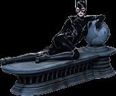 Batman Returns - Catwoman 1/4 Scale Maquette Statue