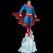Superman - Superman 1/6th Scale Maquette Statue