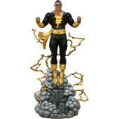 Shazam! - Black Adam 1/6th Scale Maquette Statue