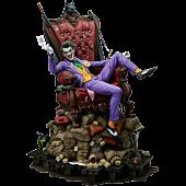 Batman - The Joker Deluxe 1/6th Scale Maquette Statue
