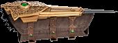 Assassin's Creed Valhalla - Eivor's Hidden Blade Prop Replica