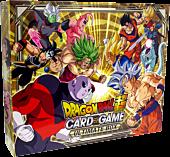 Dragon Ball Super - Dragon Ball Card Game Ultimate Box | Popcultcha