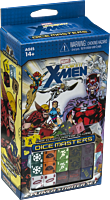 Dice Masters - The Uncanny X-Men Starter Set