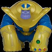 "The Avengers - Thanos The Mad Titan 7"" Vinyl Figure by Joe DellaGatta 01"